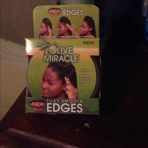 Edges Styling Gel